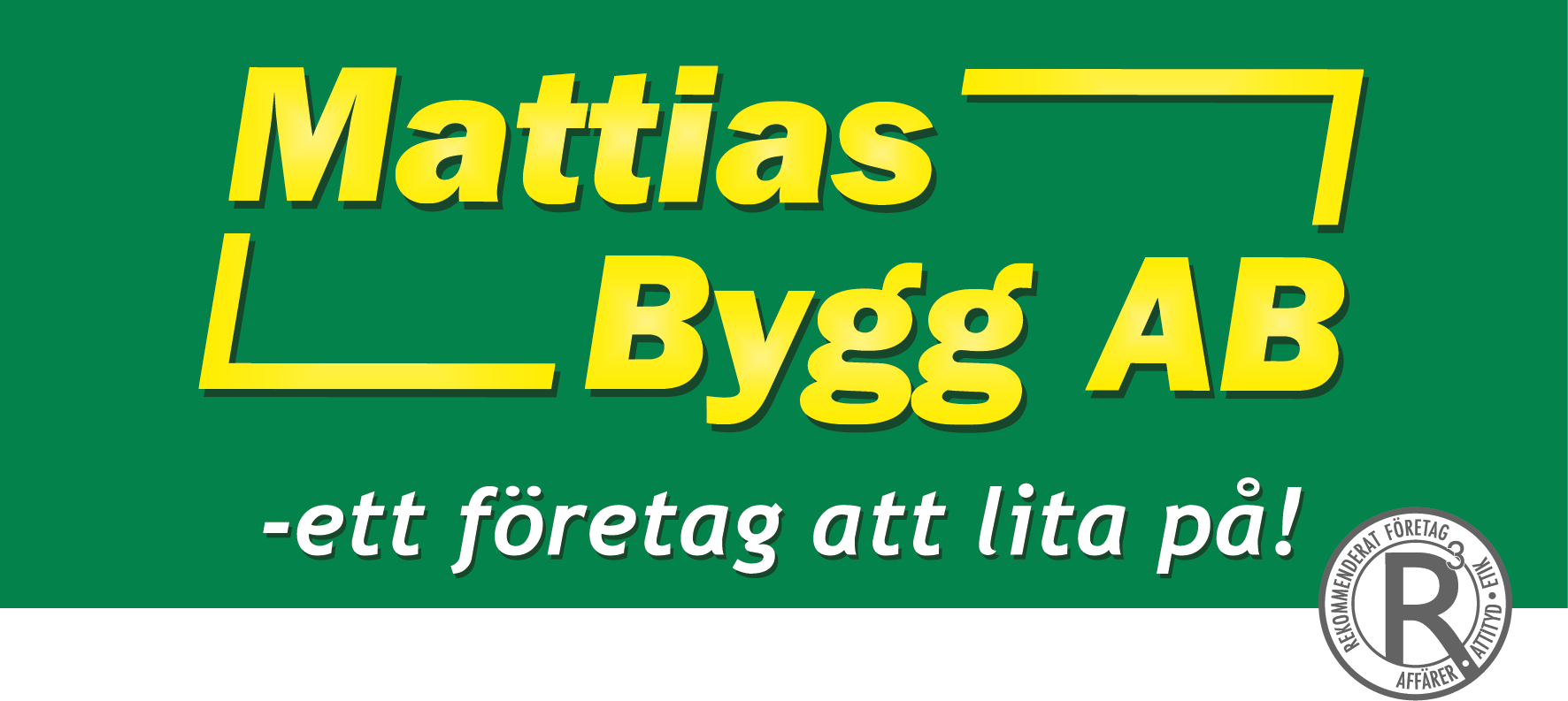 Mattias Bygg